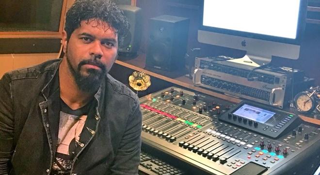 Wesley Ros disse que foi expulso da Som Livre por negar convite da Globo