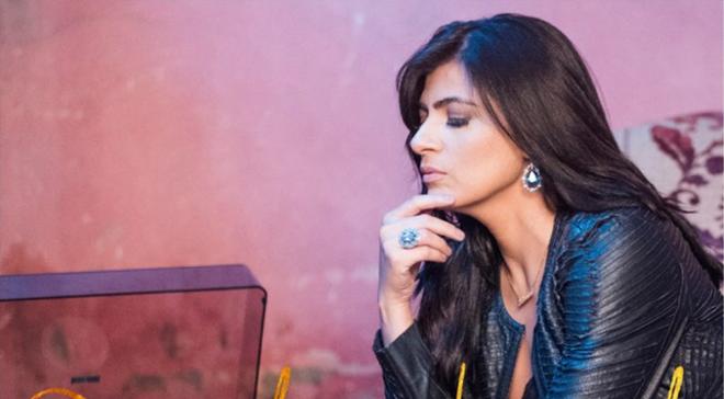 """Preview do CD """"Som da Minha Vida"""" da Fernanda Brum é lançado"""