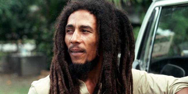 Bob Marley (Divulgação)