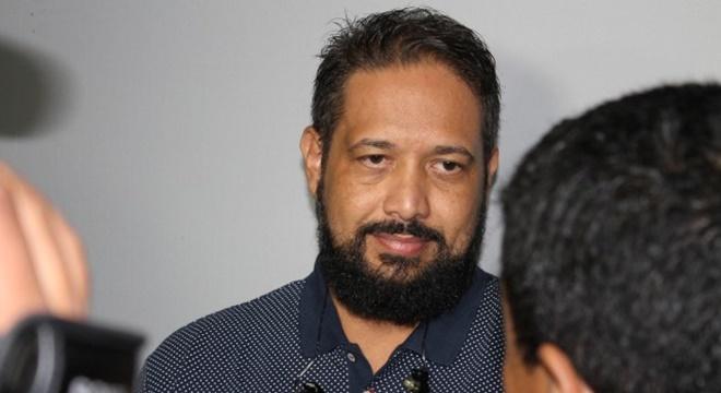 Cantor gospel Fernandinho