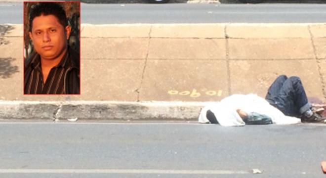 """Cantor gospel """"desviado"""" tentou cometer assalto e acabou morto"""