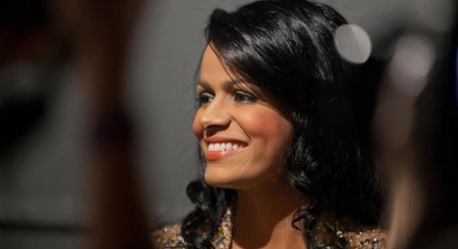 Cantora gospel Damares enfrenta maior desafio de sua carreira