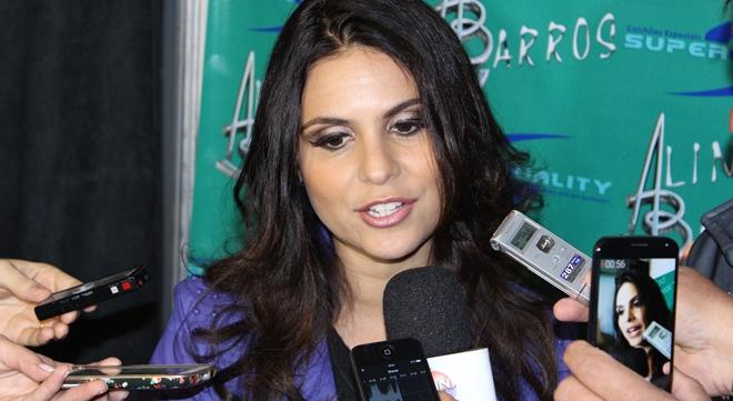 Entenda porque Aline Barros é a cantora gospel mais rica do Brasil