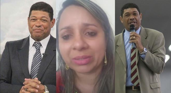 Mulher denuncia que foi agredida na igreja Mundial do Poder de Deus