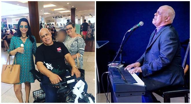 Mattos Nascimento aparece em cadeira de rodas e assusta fãs. Saiba tudo!