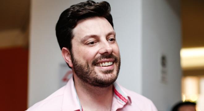 Danilo Gentili (Reprodução)