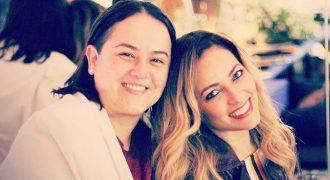 Lanna Holder e Rosania Rocha (reprodução/Instagram)