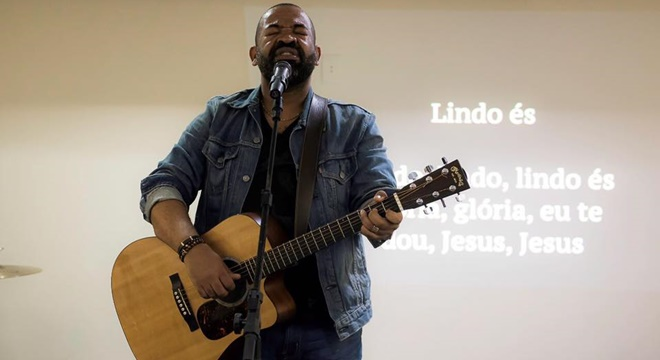 Luiz Arcanjo (Reprodução/facebook)