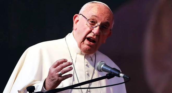 Papa Francisco (Mohammad Ponir Hossain/Reuters)