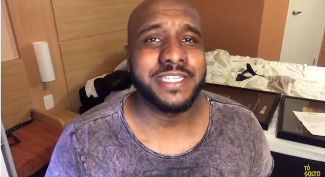 Maior youtuber gospel do Brasil abre o jogo sobre seu canal e seguidores caem no choro