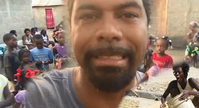 Vergonha: Quem é a cantora gospel que criticou Wesley Ros por fazer missões no Haiti?