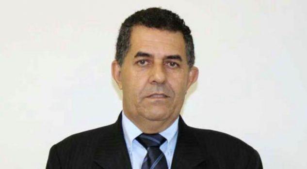 Pastor Benedito Mariano (Reprodução)