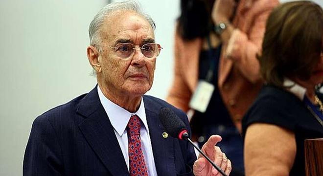 Deputado Arolde de Oliveira PSC-RJ (Reprodução)