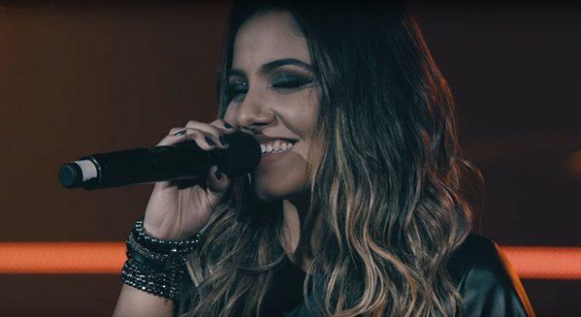 Gabriela Rocha (Reprodução)