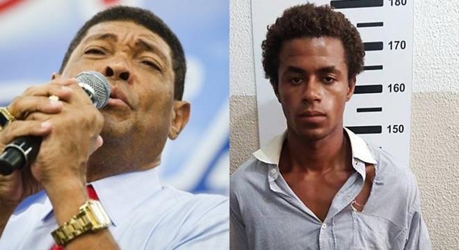 Exclusivo: Saiba o que aconteceu com homem que tentou matar o Ap. Valdemiro Santiago