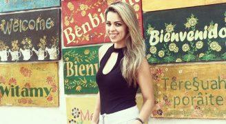 Lorena Rosa (Reprodução)