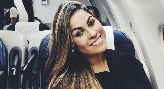 Michelle Nascimento surpreende e pede perdão por escândalo que abalou sua carreira na música gospel