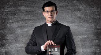 Padre Reginaldo Manzotti (Reprodução)