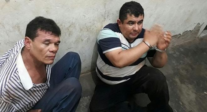 Falsos pastores evangélicos são presos furtando gás de cozinha