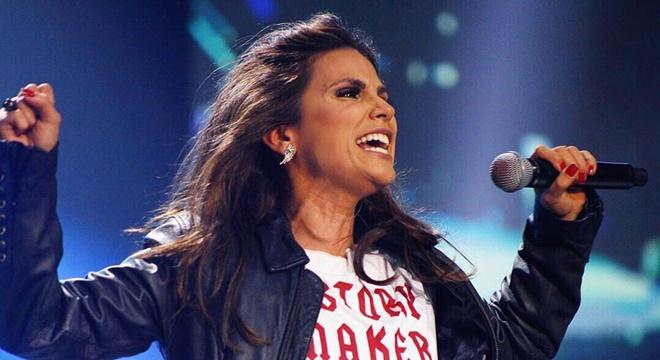 Aline Barros toma decisão e fecha com produtor de Gabriela Rocha para novo projeto