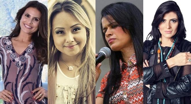 Descubra qual cantora gospel tem a mesma personalidade que você