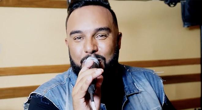 """DD Júnior divulga musica nova; """"O cão vai ficar doido"""""""