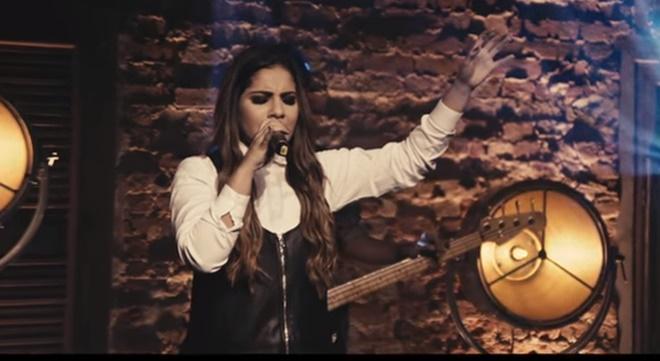 """Música gospel: Gabriela Rocha lança clipe de """"Eu navegarei"""""""