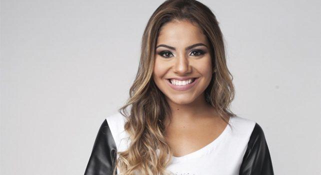 Cantora gospel Gabriela Rocha (Reprodução)