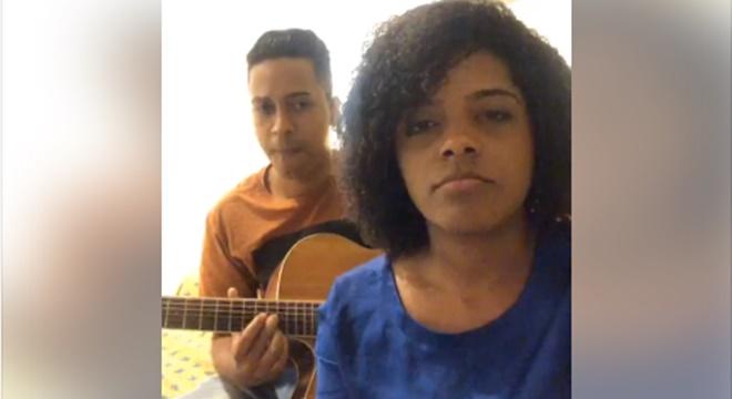 Nova música de Kemilly Santos promete desconstruir o mundo gospel