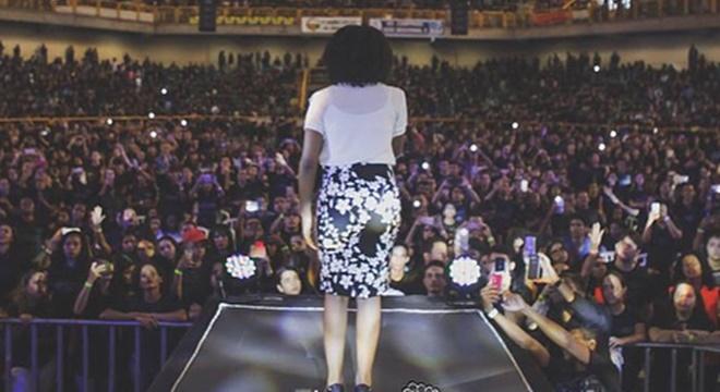 Saiba como foi a participação de Kemilly Santos na UMADEGO 2018