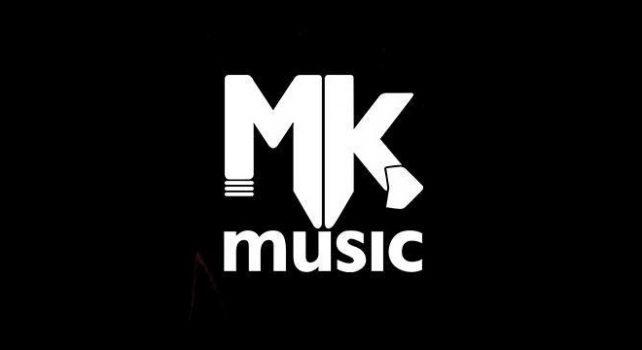 Logo MK Music (Reprodução)
