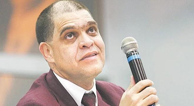 Pastor Marcos Pereira (Reprodução)