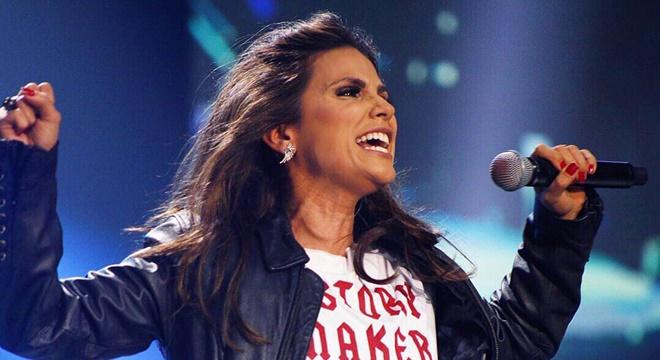 Cantora gospel Aline Barros diz o que pensa sobre homossexualismo