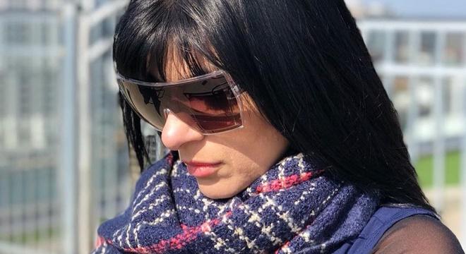 Fernanda Brum (redes sociais)