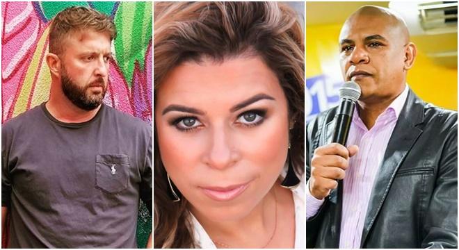 Cantora gospel Jossana Glessa era agredida pelo marido antes de conhecer Bravo