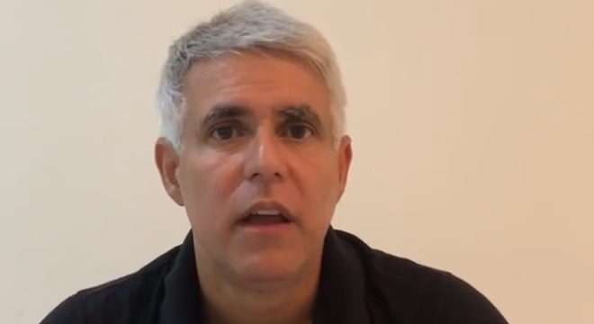 Pastor Claudio Duarte revela solução radical para o fim da violência no Rio. Assista