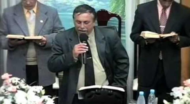 """Pastor e ex-bruxo """"Tio Chico"""" morre aos 58 anos"""
