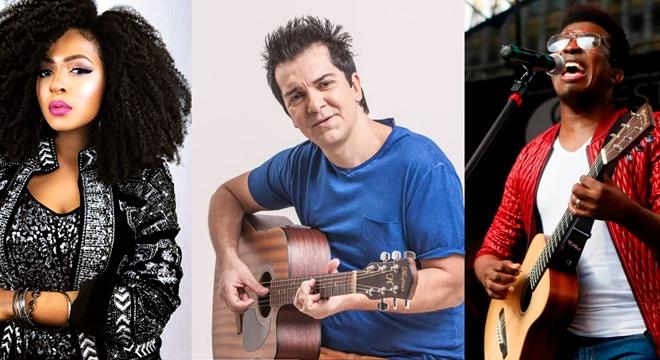 Relembre 8 cantores gospel que fizeram sucesso com uma música só