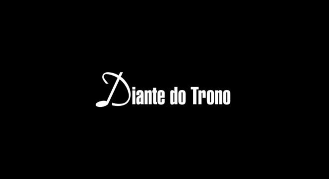Logo Diante do Trono (Reprodução)