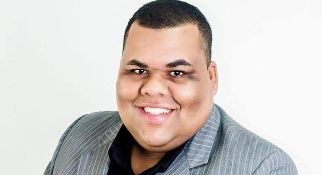 Pastor Hebron Santos morre aos 29 anos