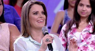 Ana Paula Valadão (Reprodução)