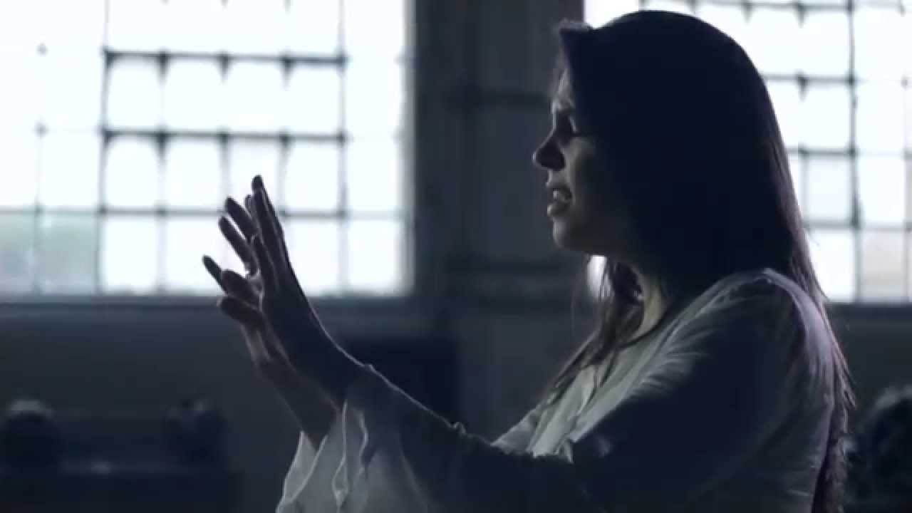 Cantora gospel Rafaela Pinho (reprodução)