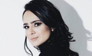 Daniela Araújo estreia na Virada Cultural de SP (reprodução/Instagram)