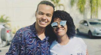 Jotta A e Kemilly Santos (Reprodução)