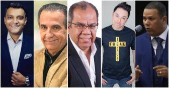 Os pastores mais influentes do Brasil nas redes sociais