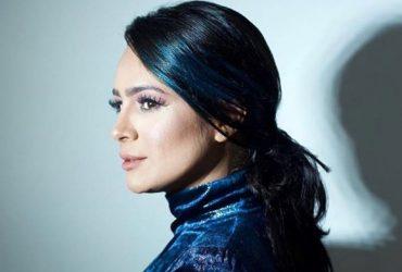 Cantora gospel Daniela Araújo (Reprodução)