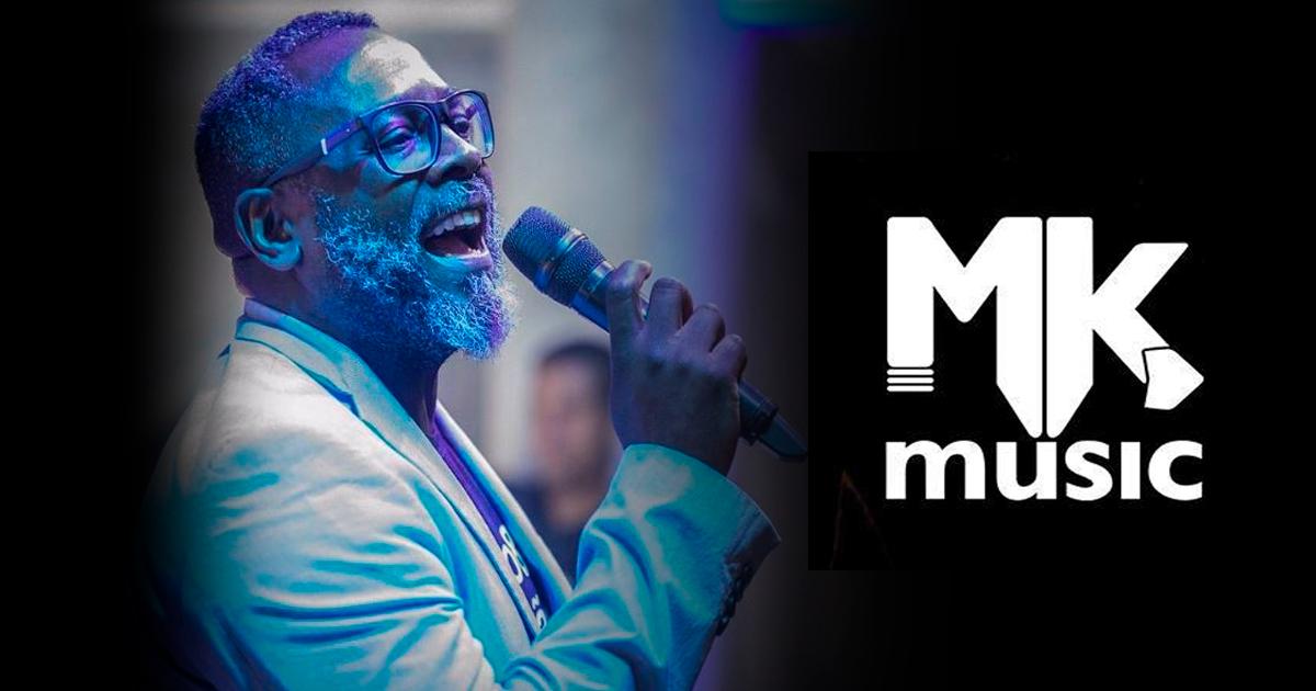 Kleber Lucas e MK Music (reprodução)