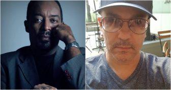Lenlton Silva e Alex Gonzaga (Reprodução)