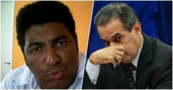Marcos Antônio e Silas Malafaia (Reprodução)