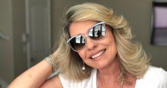 Marina de Oliveira (Reprodução:Instagram)